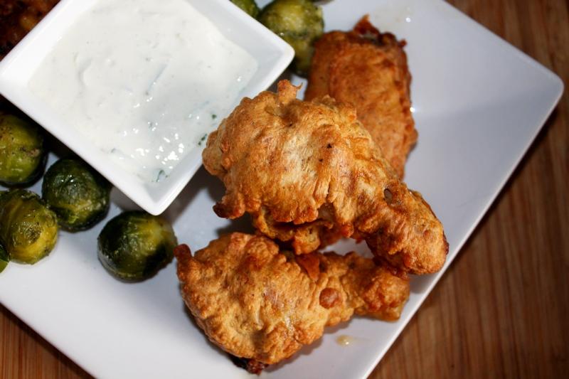 kurczak po kalifornijsku