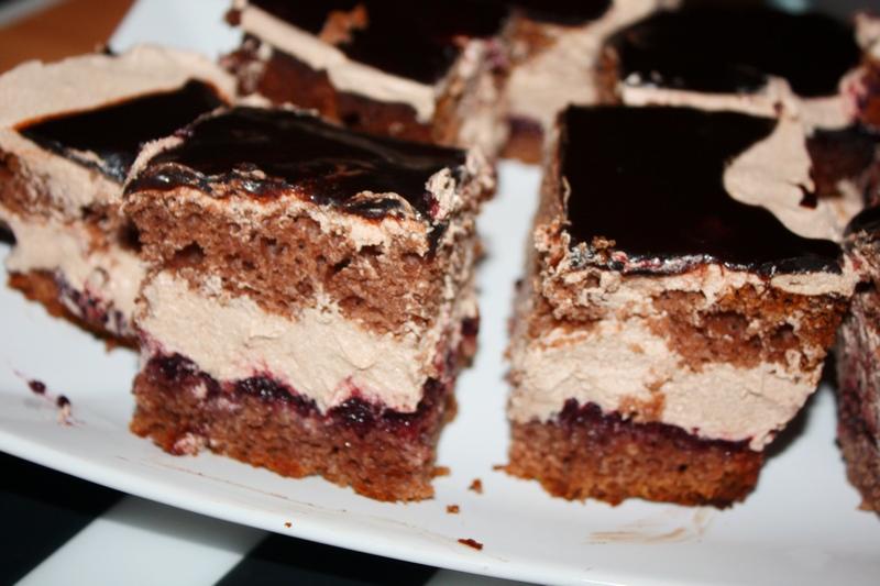 czekolaczek aroniaczek