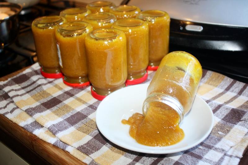kanapkowy sos curry z cukinii